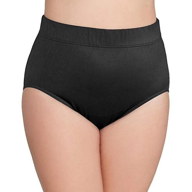 Miraclesuit Basic BLACK WOMEN'S  Swim Bottom SZ: 8 US