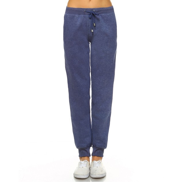 Fleece Lined Jogger Pants