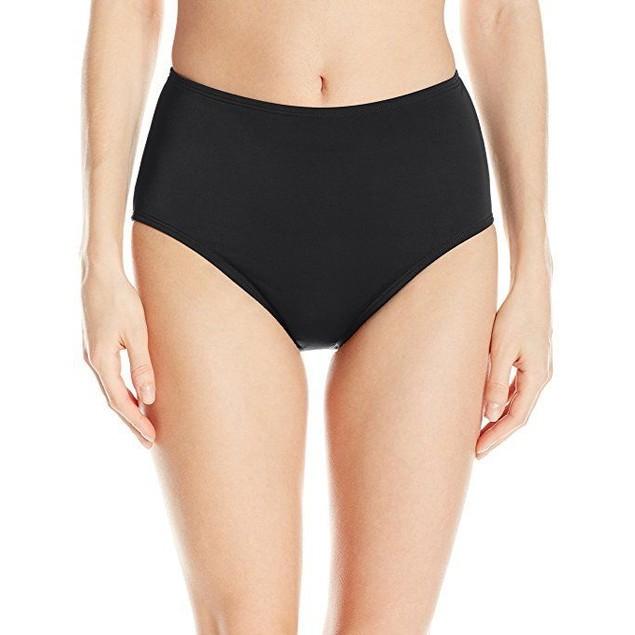 Jantzen Women's Plus Size Comfort Core Bikini Bottom SIZE 22W