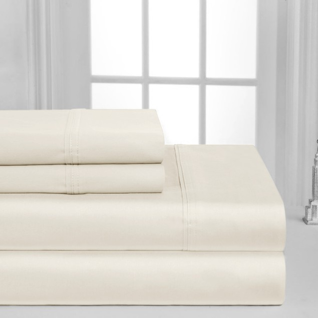 1000 Thread Count 100%Cotton Egyptian Quality Milano Collection Sheets