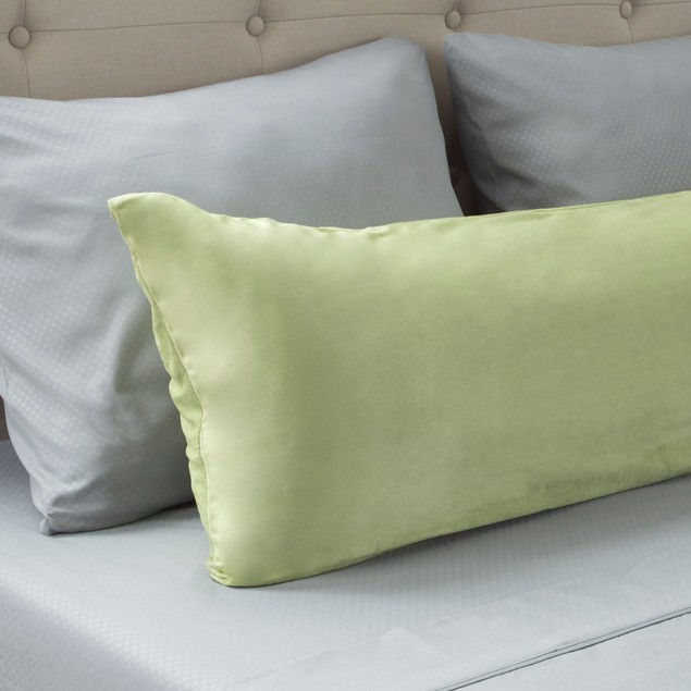 Microsuede Pillow Cover