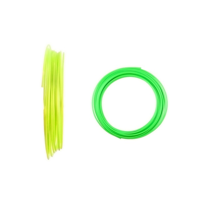 3D Printer Filament for 3D Pen Refills Type PLA Diameter:1.75 mm-20 Colors