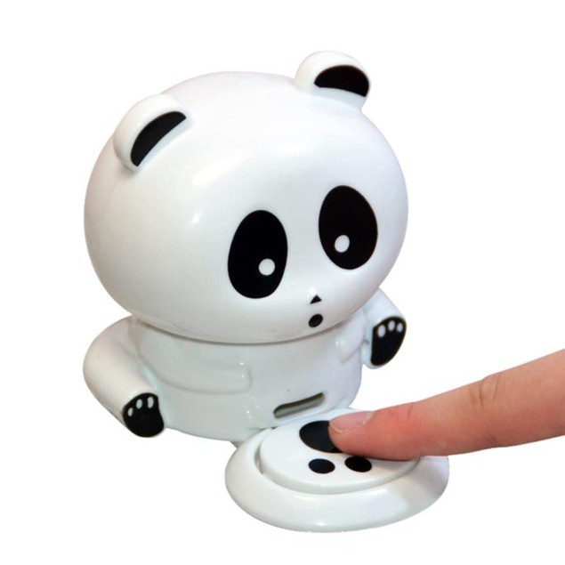 Panda Quick-Dry Manicure Nail Blow Dryer
