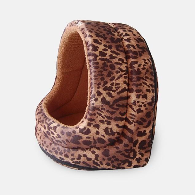 Furhaven Animal Fur Hood