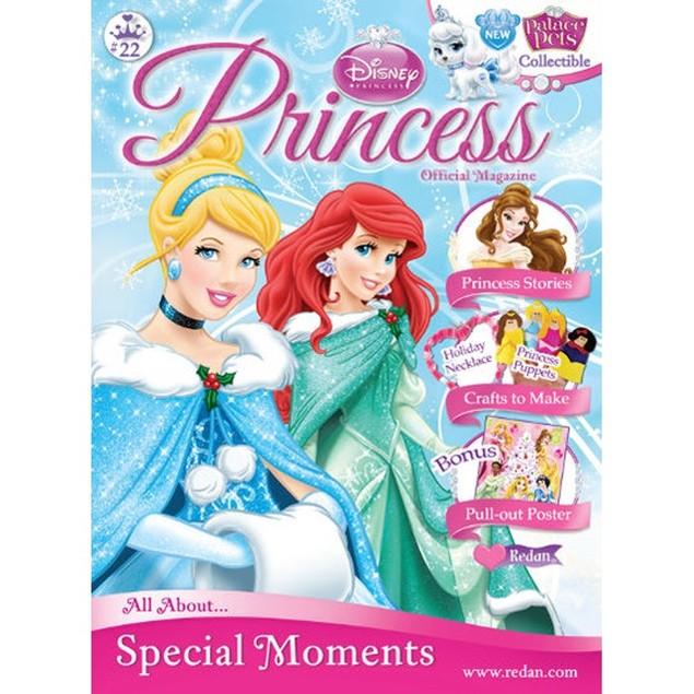 Disney Princess Magazine Subscription