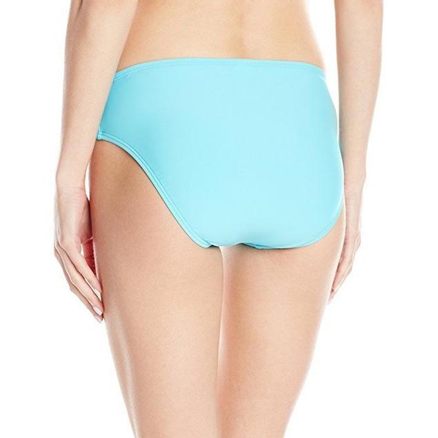 ATHENA Women's Finesse Retro Bikini Bottom Lagoon SIZE 6