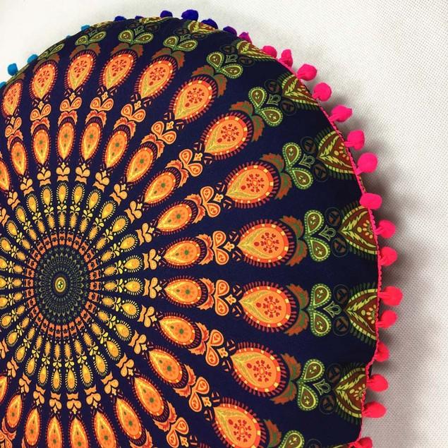 Bohemian Cushion Pillow Cover Case