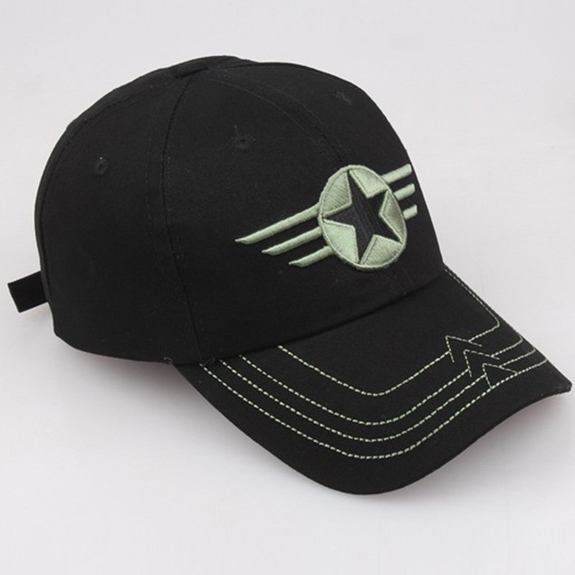 Embroidered Summer Cap Hats For Unisex Casual Hats Hip Hop Baseball Caps d