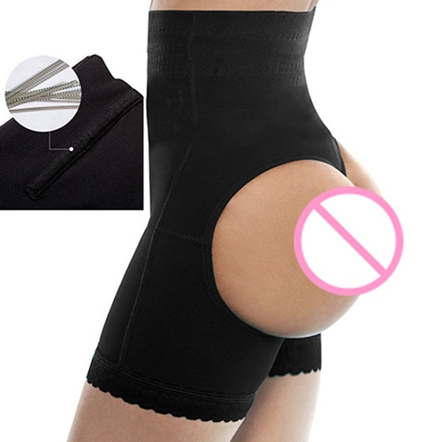 Women Fashion Sexy Butt Booty Lifter Underpant