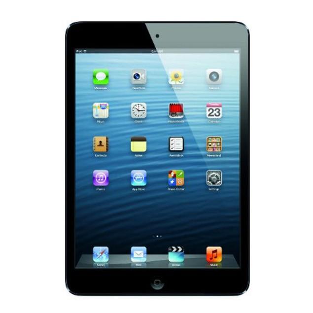 Apple iPad Mini MD529LL/A 32GB WiFi + FREE Aduro Folio Case/Stand