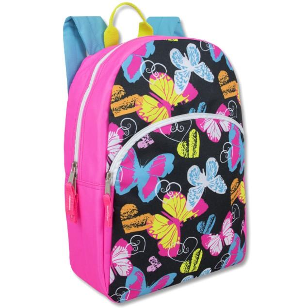 Girls Toddler Backpack