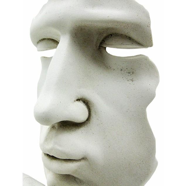 Vitruvian Collection `Blowing A Kiss` Sculpture Statues