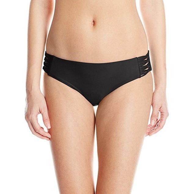 Body Glove Women's Smoothies Ruby Bikini Bottom SZ: M