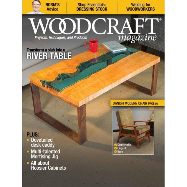 Woodcraft Magazine Subscription