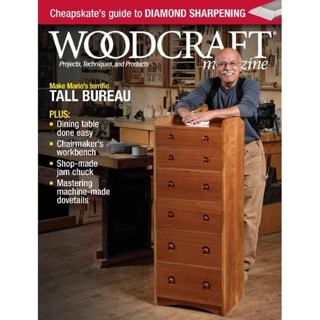 Woodcraft Magazine Subscription