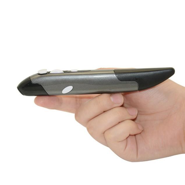 2.4GHz PR-03 Optical USB Wireless Pen Mouse