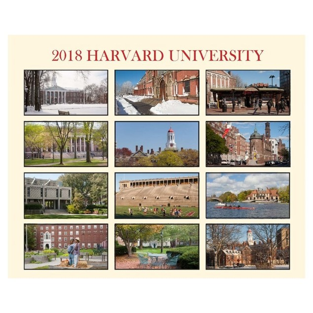 Harvard Blotter, Harvard Crimson by Mahoney Publishing