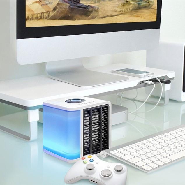 Smart Air Cooler