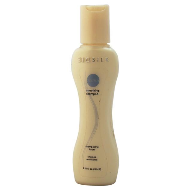Smoothing Shampoo Biosilk 2.26oz