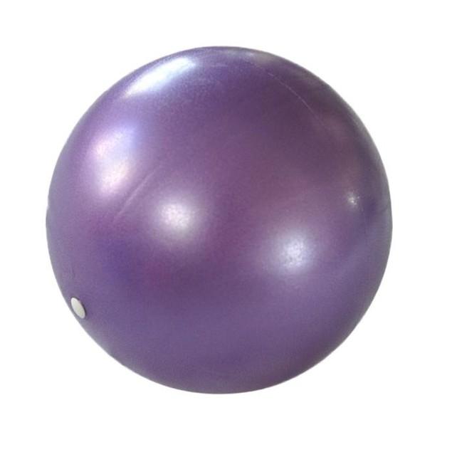 25cm Exercise Fitness GYM Smooth Yoga Ball