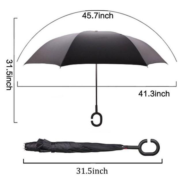 Smart Umbrella - Assorted Prints