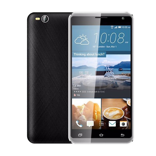 Unlocked 5.5 inch 4Core AT&T T-Mobile 3G 4GB 2SIM Android Cell Phone