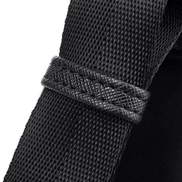 Fashion And Elegant Simplicity Waterproof Shoulder Bag