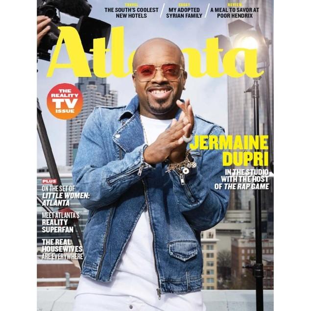 Atlanta Magazine Subscription