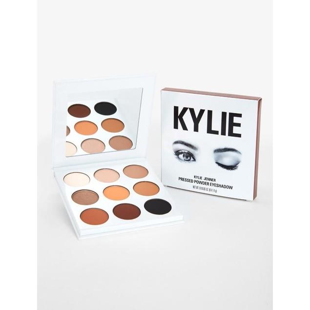 Kylie Cosmetics THE BRONZE PALETTE KYSHADOW