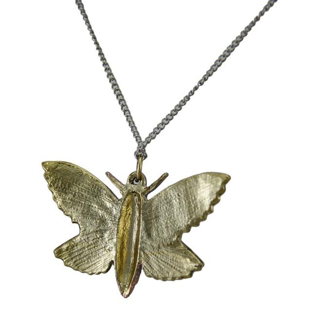 Anne Stokes Engineerium Magradores Moth Steampunk Individual Pendants