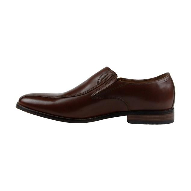 Bostonian Mens Narrate Step Casual Dress Shoes