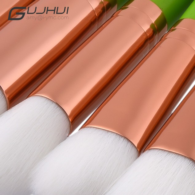 16PCS Make Up Foundation  Blush Cosmetic Concealer Brushes 53