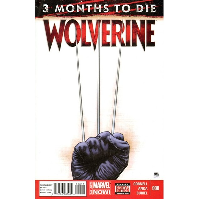 Wolverine Magazine Subscription