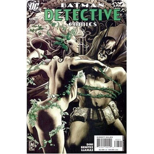 Detective Comics Magazine Subscription