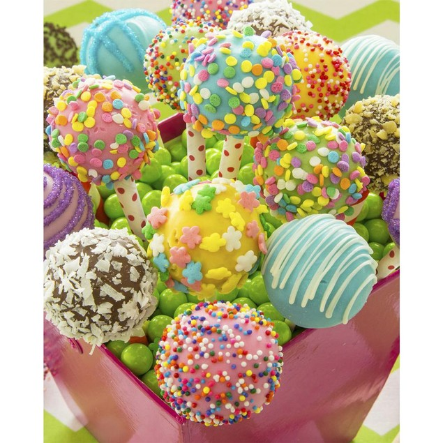 Cake Pops 1000 Piece Puzzle, 1,000 Piece Puzzles by Allied Products