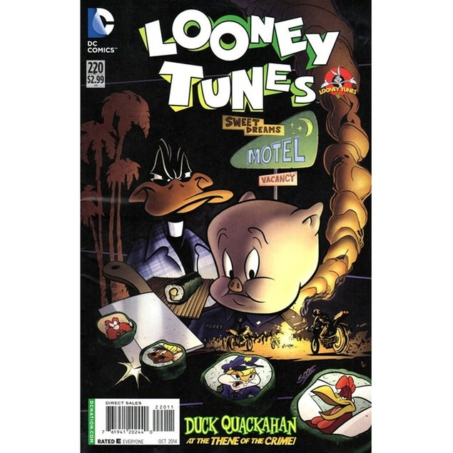 Looney Tunes Magazine Subscription