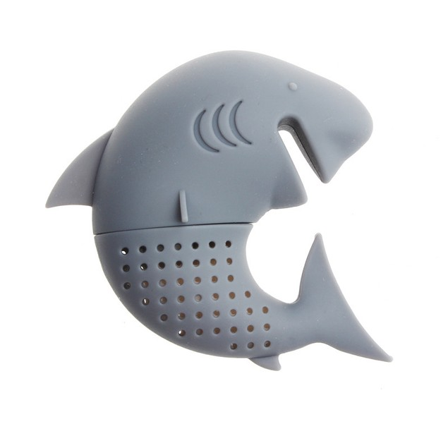 Shark Loose Leaf Tea Infuser