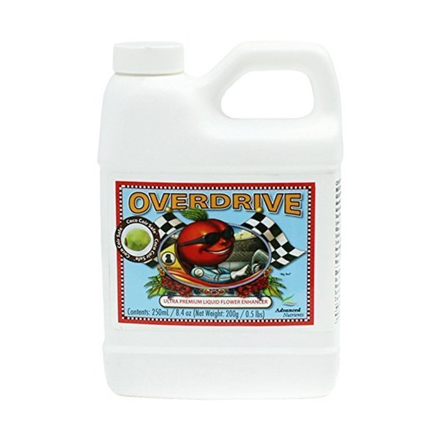 Advanced Nutrients Overdrive 250mL