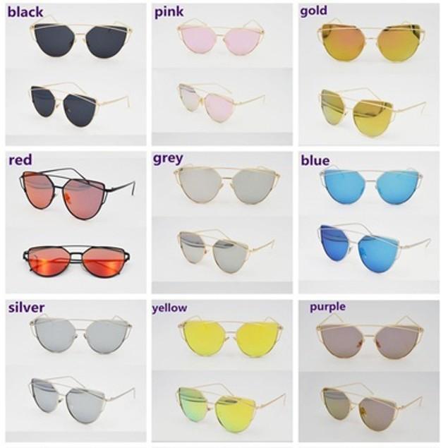 Polarized Sunglasses Women Fashion Summer Style Sun glasses