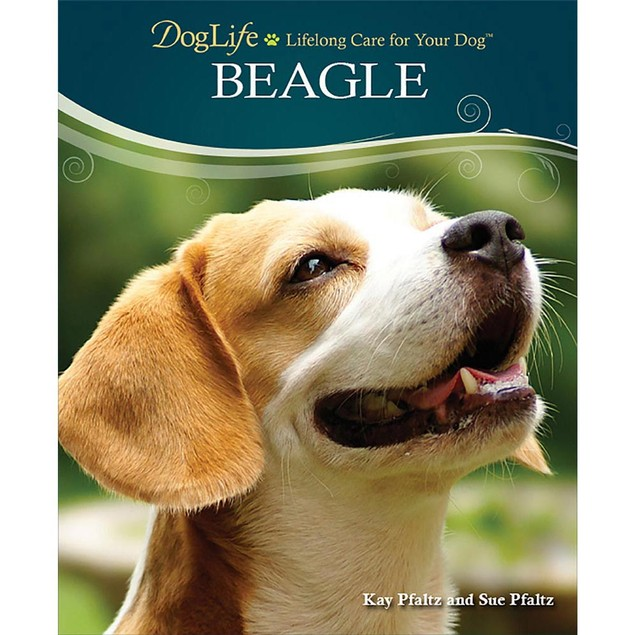 DogLife Beagle Book, Beagle by TFH Publications