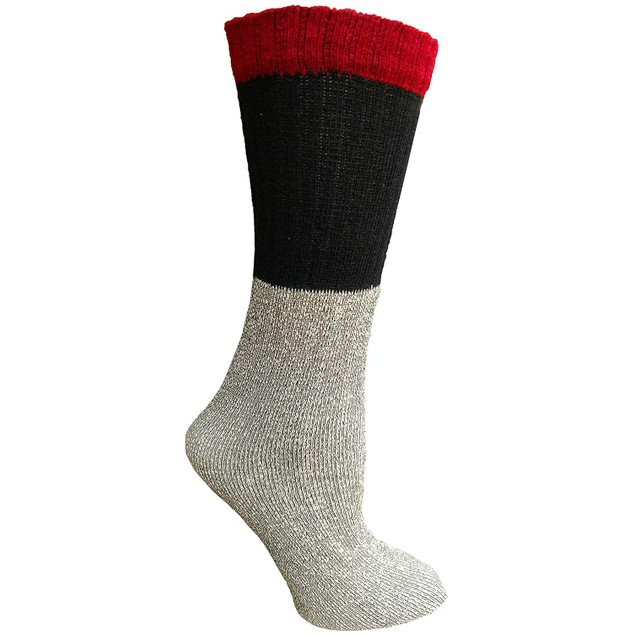 6 Pairs Men's or Women's Insulated Thermal Socks