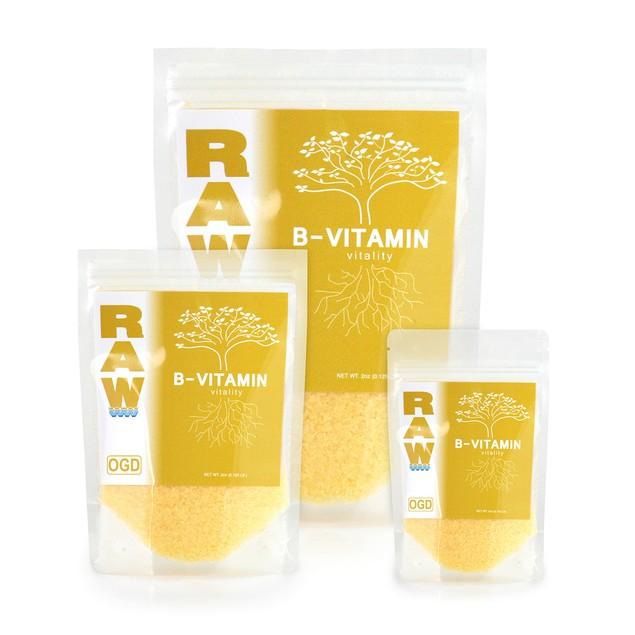 RAW B-Vitamin, 2 lbs