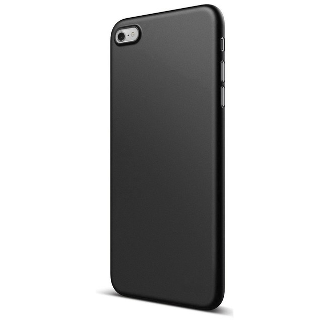 """iPhone 7 (4.7"""") Ultra Thin Slim Shockproof Matte Hard Cover"""