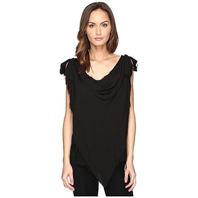 Vivienne Westwood Women's Sueno Blouse Black Blouse 44