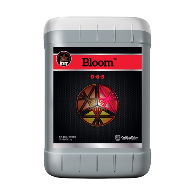 Cutting Edge Solutions Bloom, 6 gal