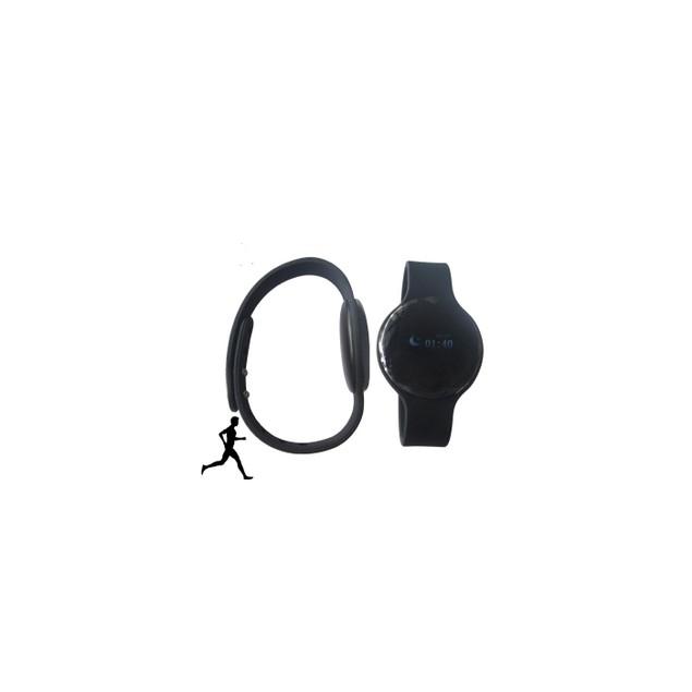 Activity Tracker - Fitness Watch