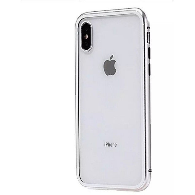 Magnetic Case for iPhone XS/X