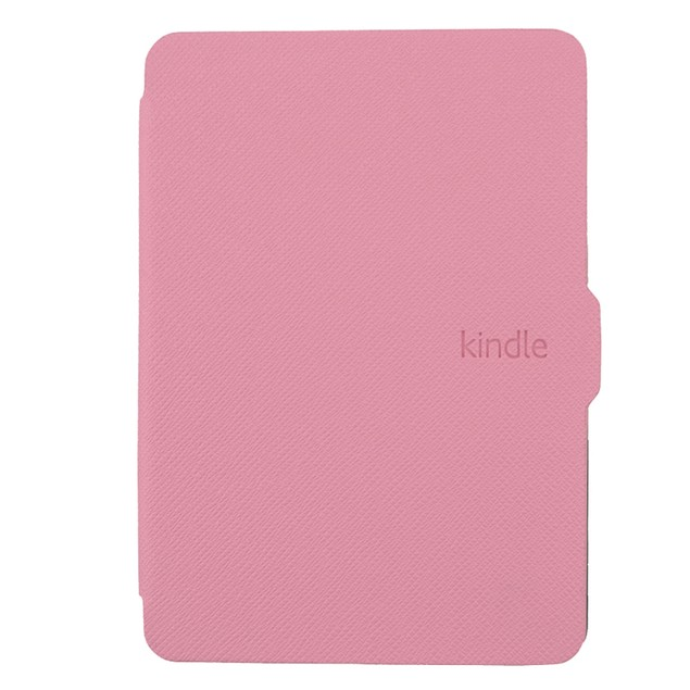 Smart Ultra Slim Magnetic Case Cover For Kindle Paperwhite+Screen film