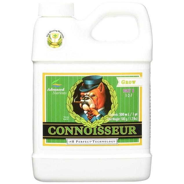 Advanced Nutrients pH Perfect Connoisseur Grow Part B 500mL