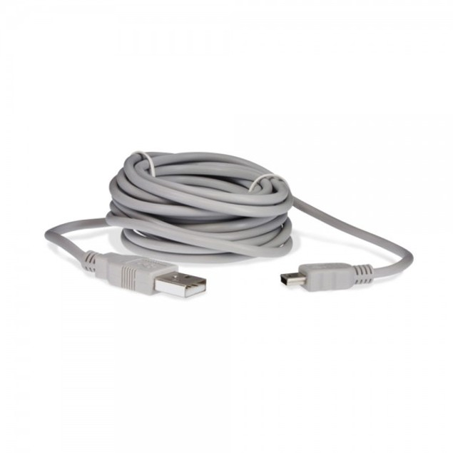 Wii U Pro Controller 12 ft Charge Cable – Tomee